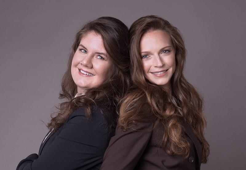 Anke Holzinger & Alexandra Rindermann - ASKA Biotech