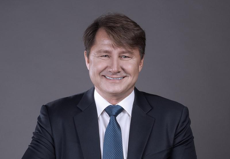Siegmund Karasch - CEO ASKA Biotech