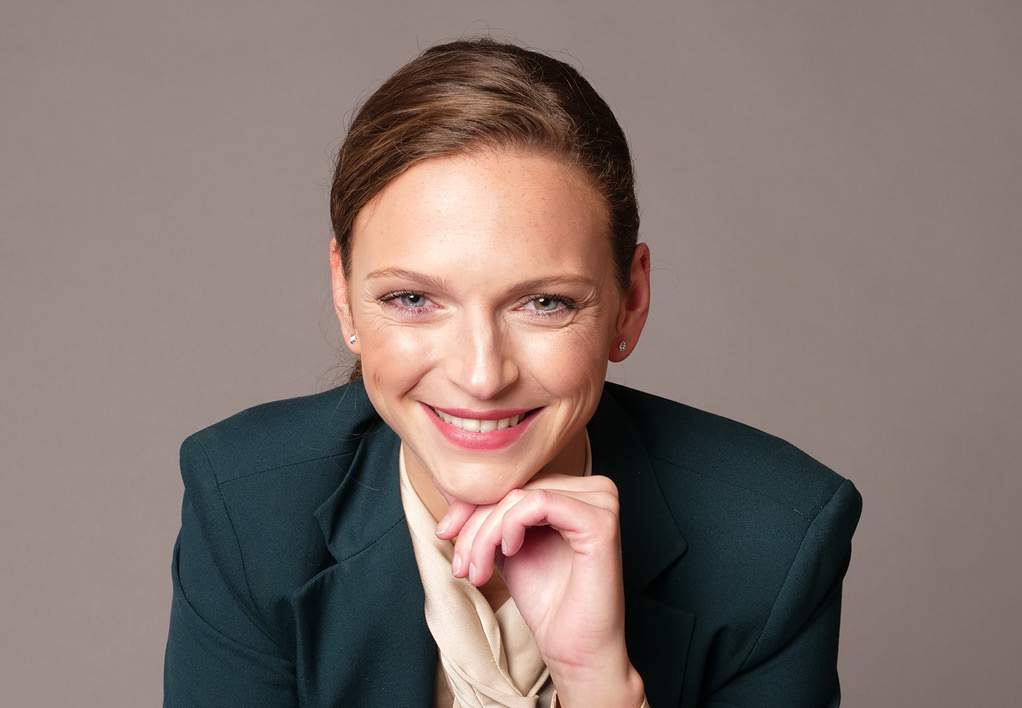 ASKA Biotech Alexandra Rindermann CEO and Quality Manager